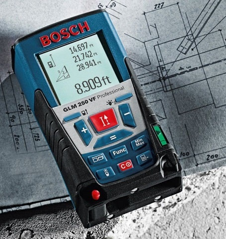 Mua máy đo khoảng cách laser cầm tay giá rẻ và chất lượng dựa vào thông số