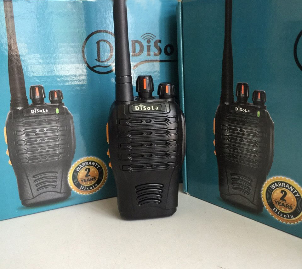 Máy Bộ Đàm Disola DS 2500