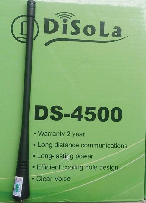 Angten Máy Bộ Đàm Disola DS 4500