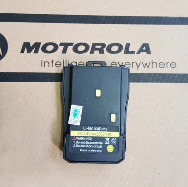 Pin Bộ Đàm Motorola GP 368Plus