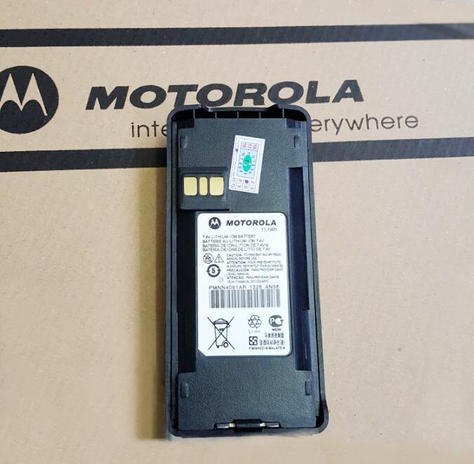 Pin Bộ Đàm Motorola GP 960