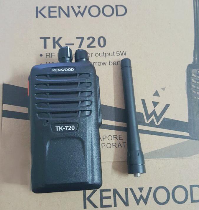 Máy bộ đàm Kenwood TK 720