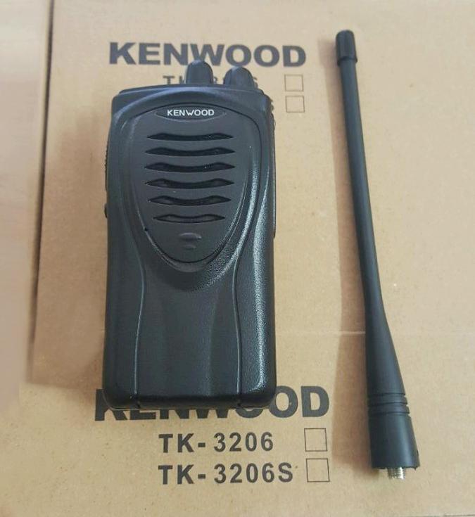 Máy Bộ Đàm KenWood TK 3206