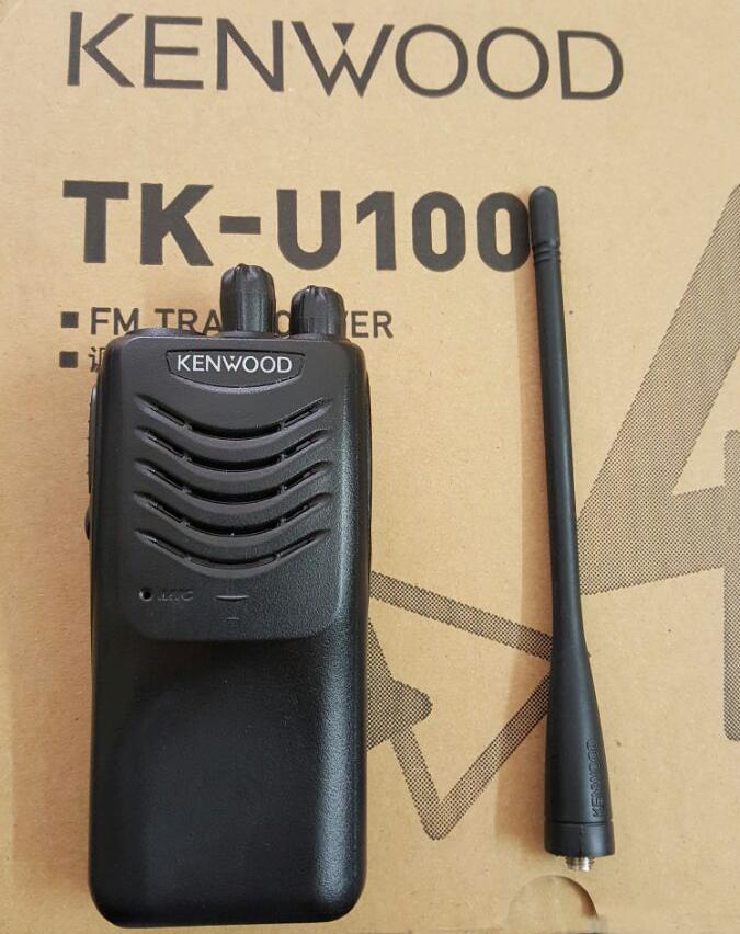 Máy Bộ Đàm Kenwood TK U100