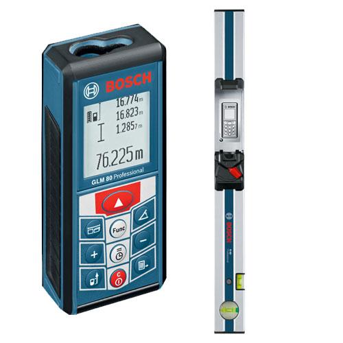 Máy đo khoảng cách GLM 80