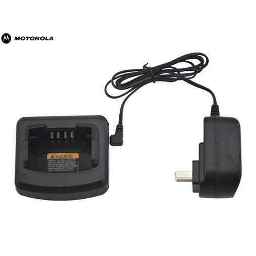 Sạc pin máy bộ đàm Motorola CP 1100
