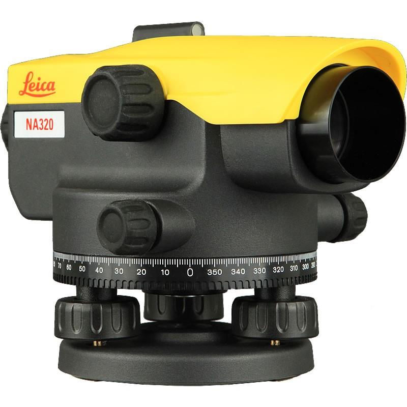 Máy thuỷ bình Leica NA320