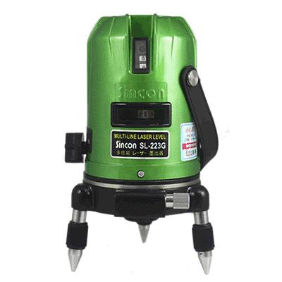 Máy quét laser sincon 223G