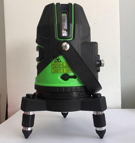 Máy Cân Bằng Laser Sabaru LS 808D