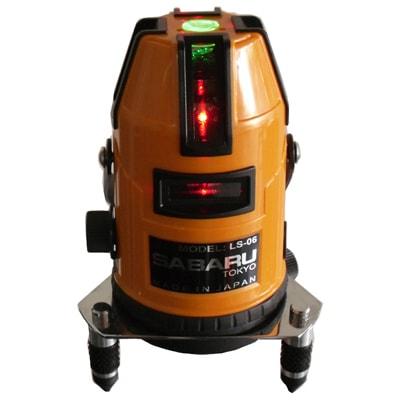 Máy Cân Bằng Laser Sabaru LS 06