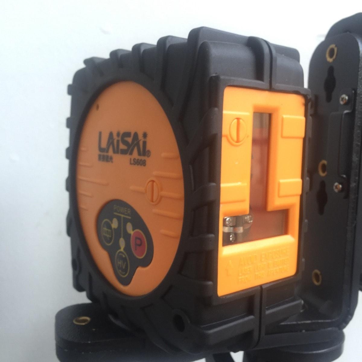 Máy Cân Bằng Laser LAISAI LS 608