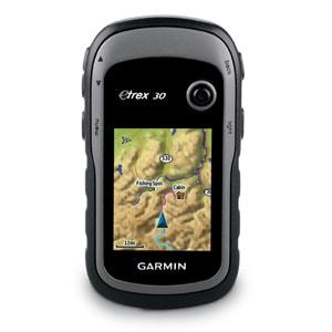 Máy Định Vị Cầm Tay GPS eTrex30