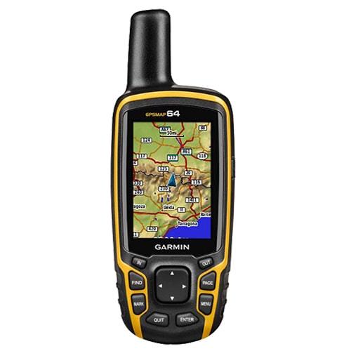 Máy Định Vị GPS Map 64