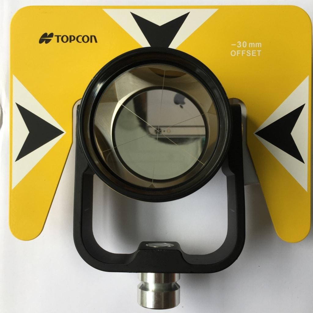 Gương máy toàn đạc Topcon