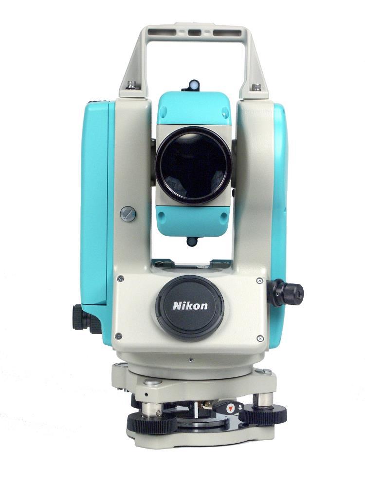 Máy toàn đạc điện tử Nikon DTM 330