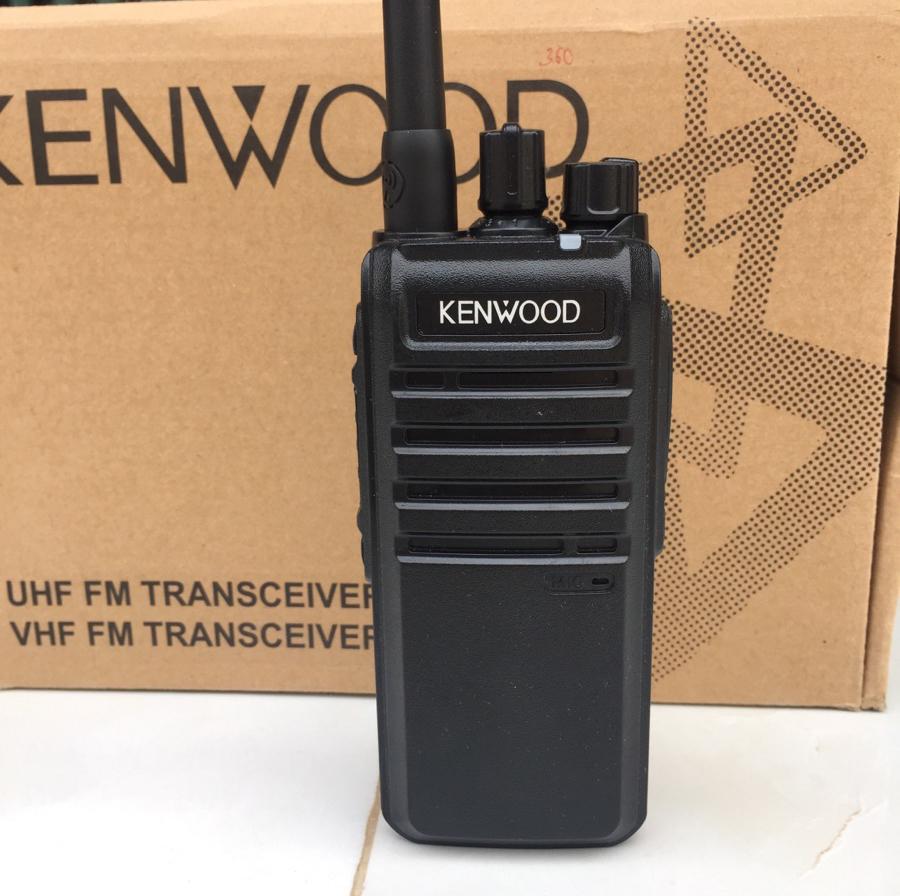 Máy bộ đàm Kenwood TK 360