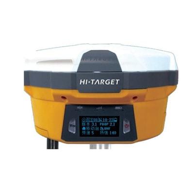 Máy Gps 2 tần số RTK Hi-Taget V30