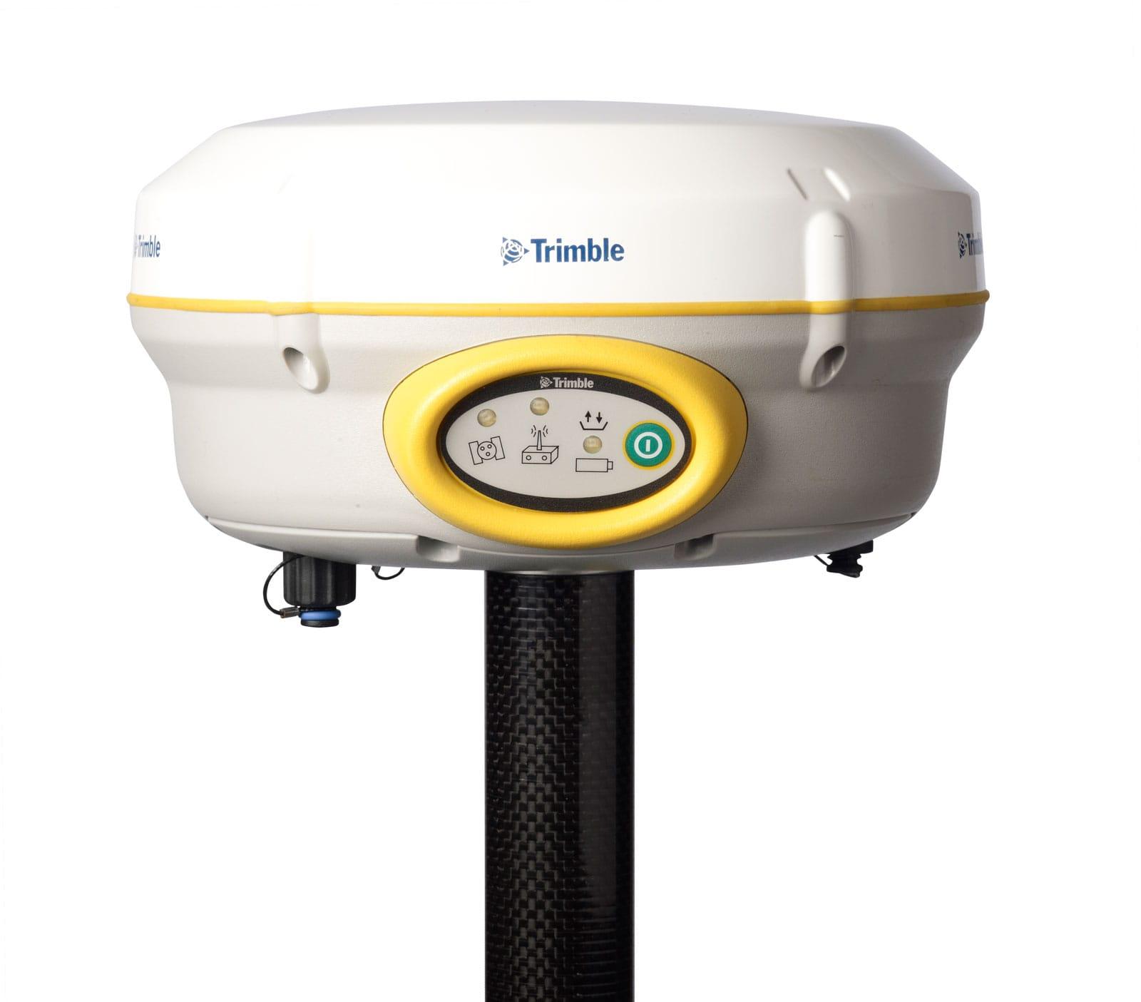 Máy định vị vệ tinh GPS 2 tần số Trimble R4 GNSS