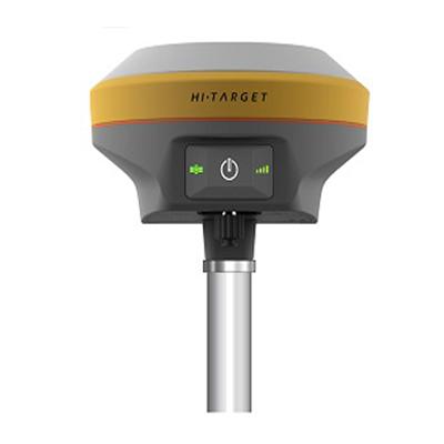 Máy định vị vệ tinh GPS RTK HiTarget V90 Plus