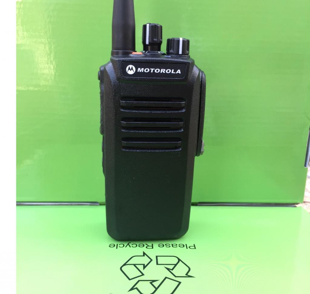 Máy bộ đàm Motorola GP 990 Plus