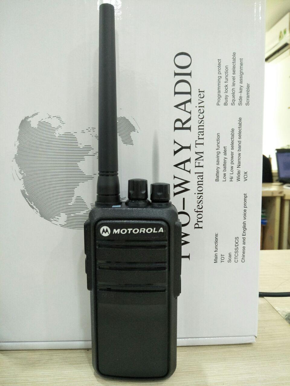 Máy bộ đàm Motorola CP 1200