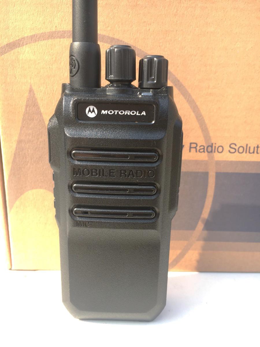 Máy bộ đàm Motorola GP 618
