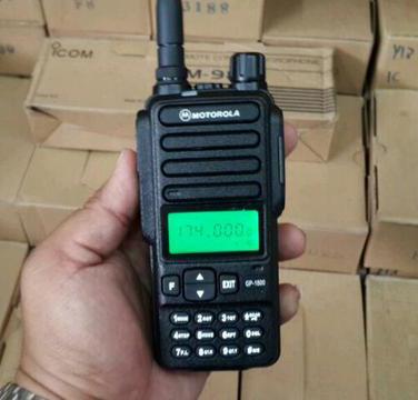 Máy bộ đàm Motorola GP 1800