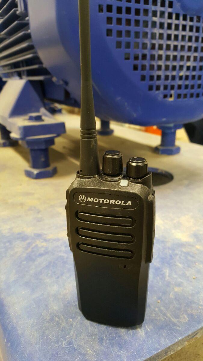 Máy bộ đàm Motorola GP 910 Plus