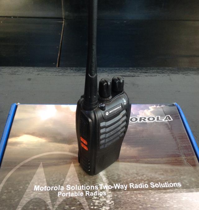 Máy bộ đàm Motorola GP 366
