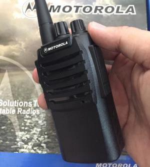 Máy bộ đàm Motorola GP 368