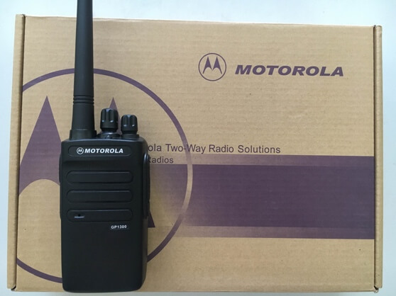 Máy bộ đàm Motorola GP 1300