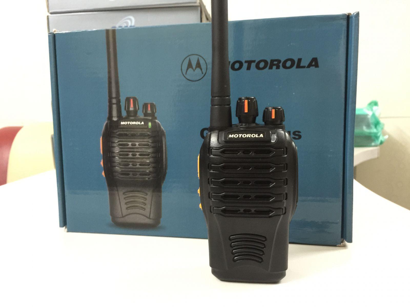 Máy bộ đàm Motorola GP 388 Plus
