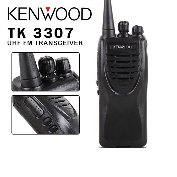 Máy bộ đàm Kenwood TK 3307
