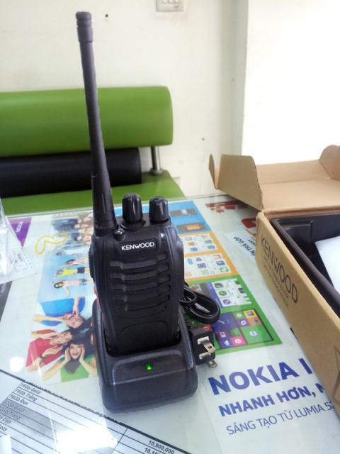 Máy bộ đàm Motorola GP 3207 Plus
