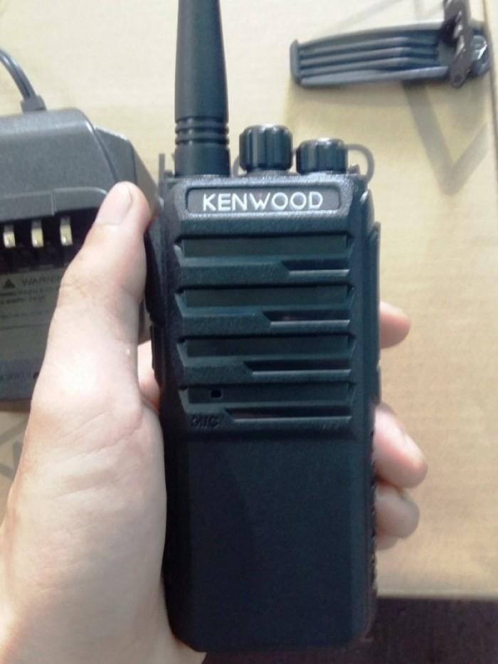 Máy bộ đàm Kenwood TK 689