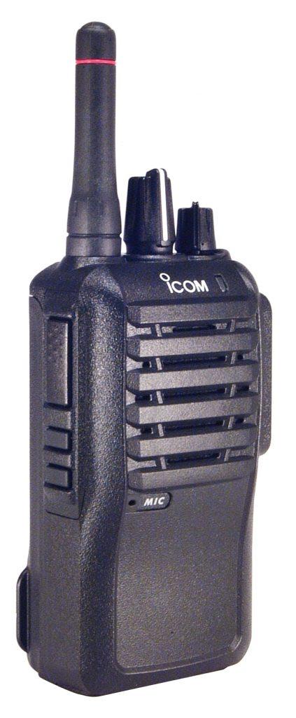Máy Bộ Đàm Icom IC F4002