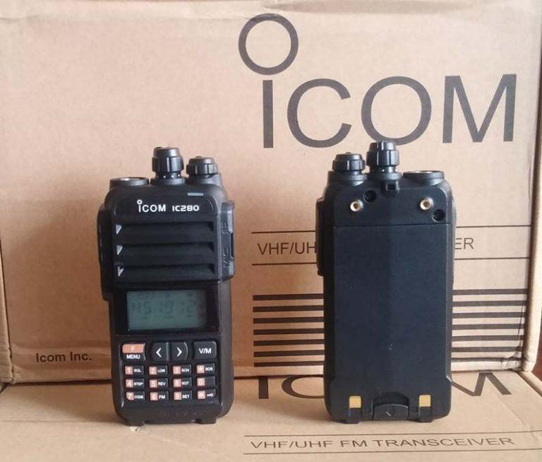 Máy Bộ Đàm Icom IC V280