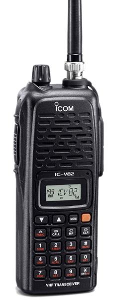 Máy Bộ Đàm Icom IC V82 VHF