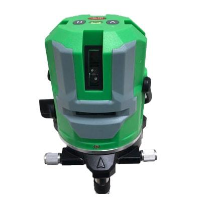 Máy cân bằng laser 5 tia xanh Fukuda EK 460GJ