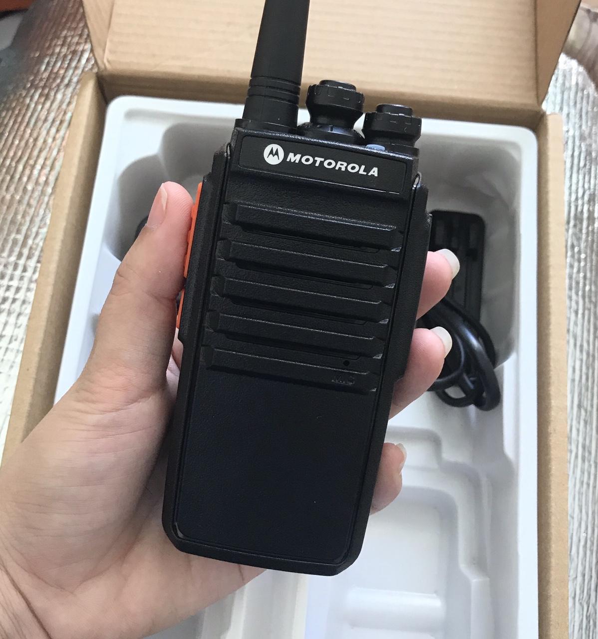 Máy bộ đàm Motorola CP 5800