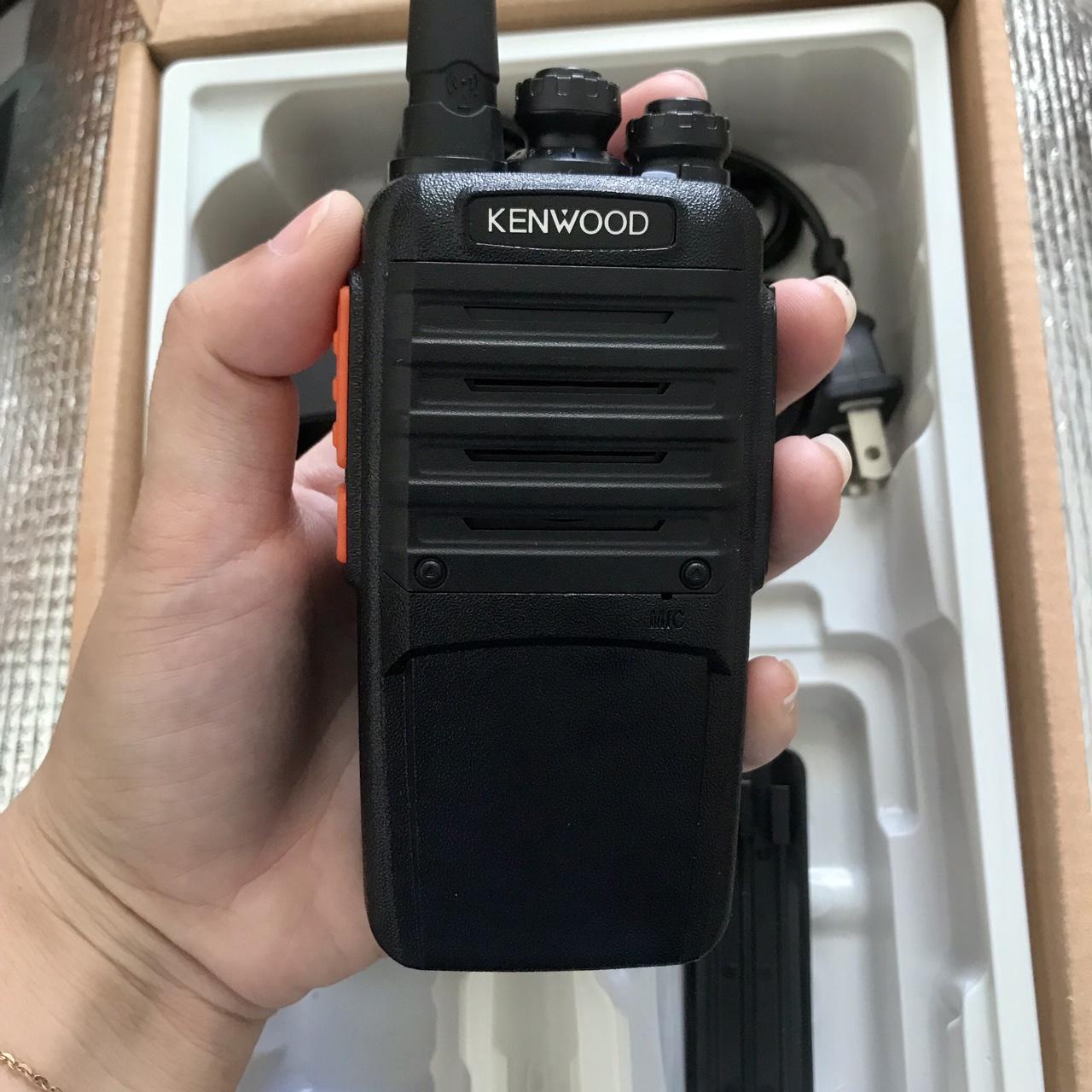 Máy bộ đàm Kenwood TK 639
