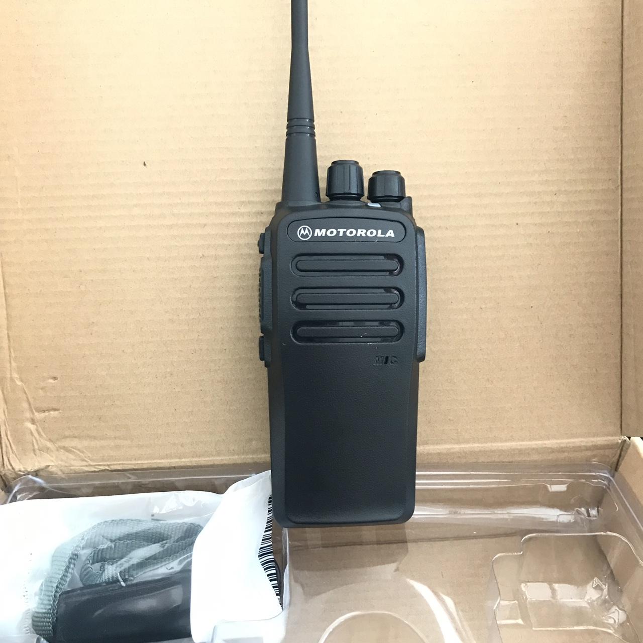 Máy bộ đàm Motorola CP 8600 Plus