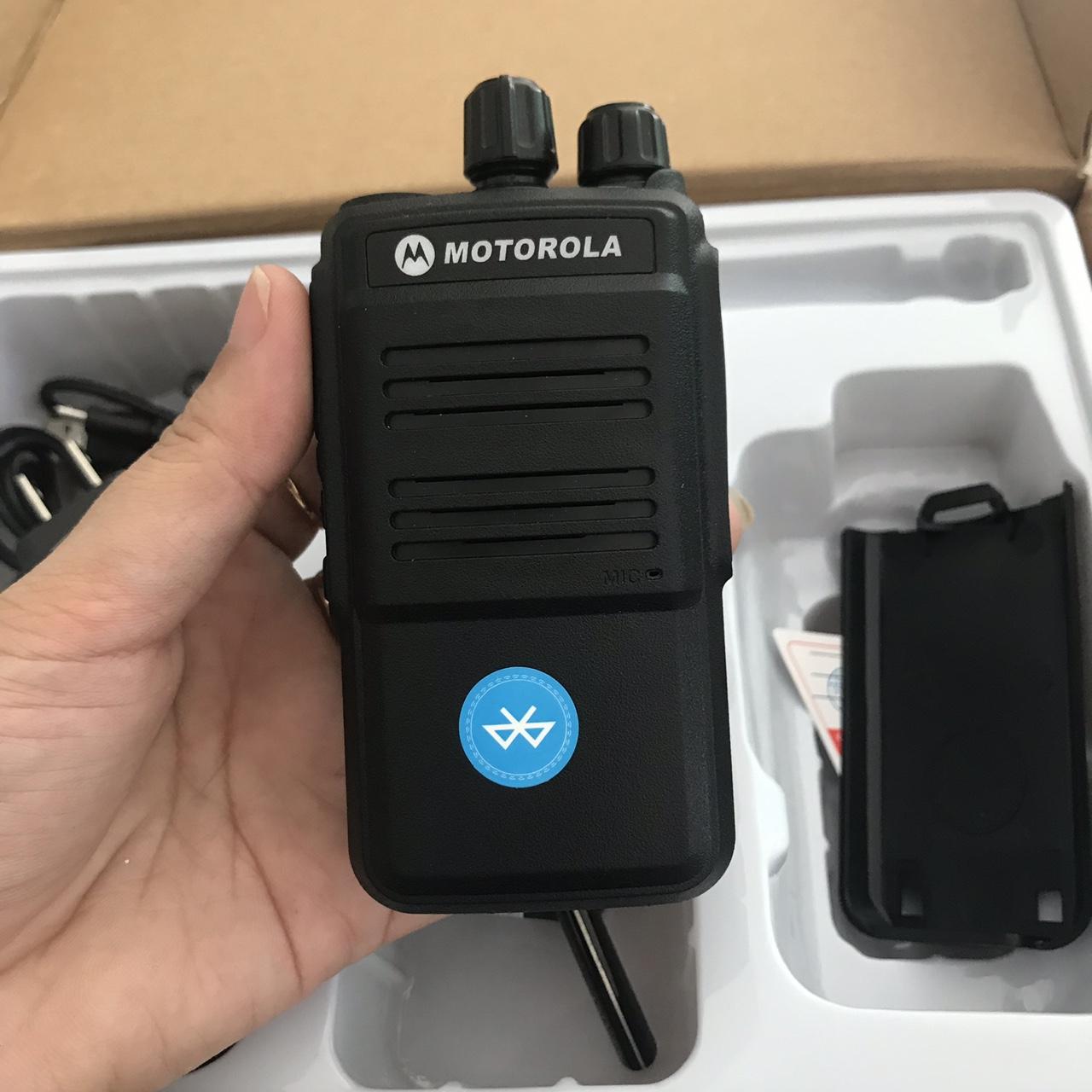 Máy bộ đàm Bluetooth
