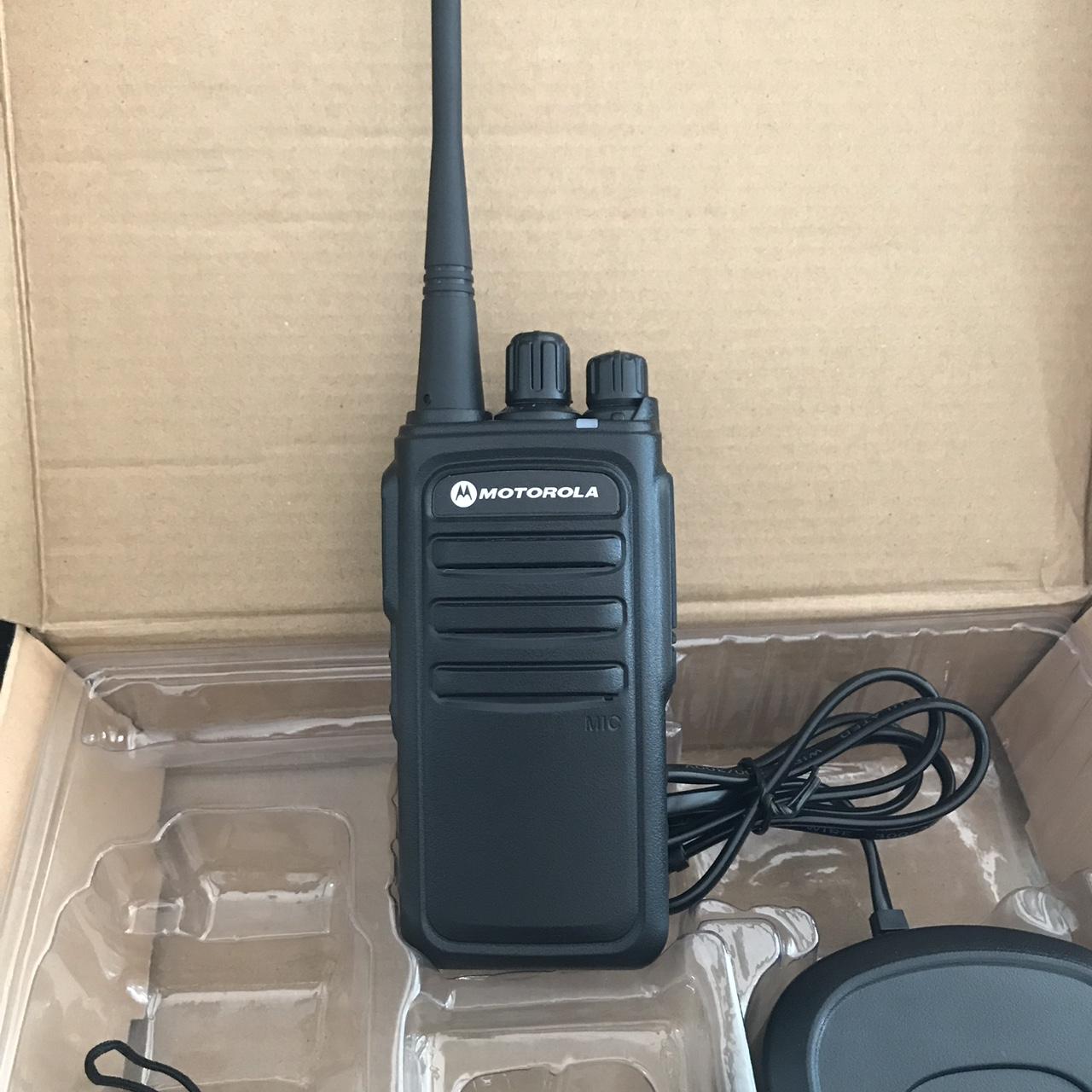 Máy bộ đàm Motorola CP 1590