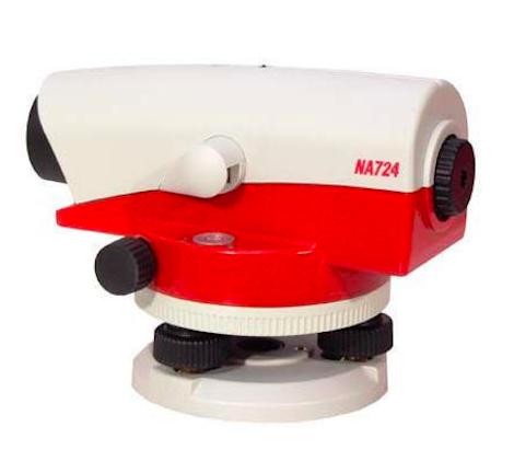 Máy thủy bình tự động Leica Na 724