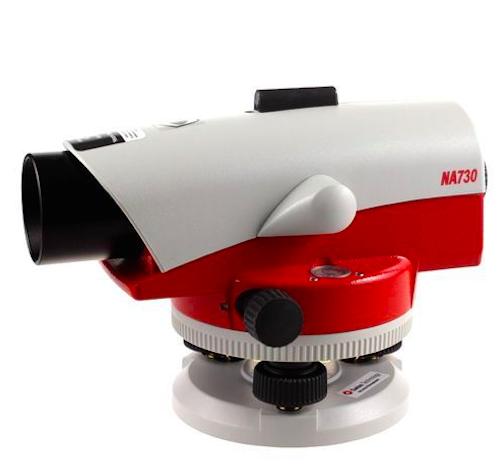 Máy thủy bình tự động Leica Na 730 Plus