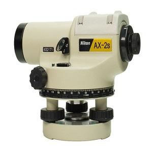Máy thuỷ bình Nikon AX 2S