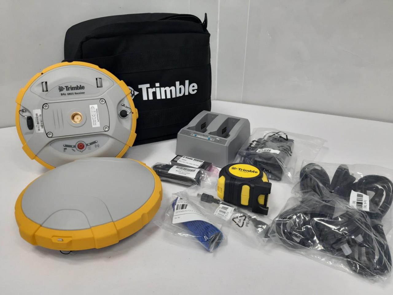 Máy định vị vệ tinh GNSS Trimble R4s
