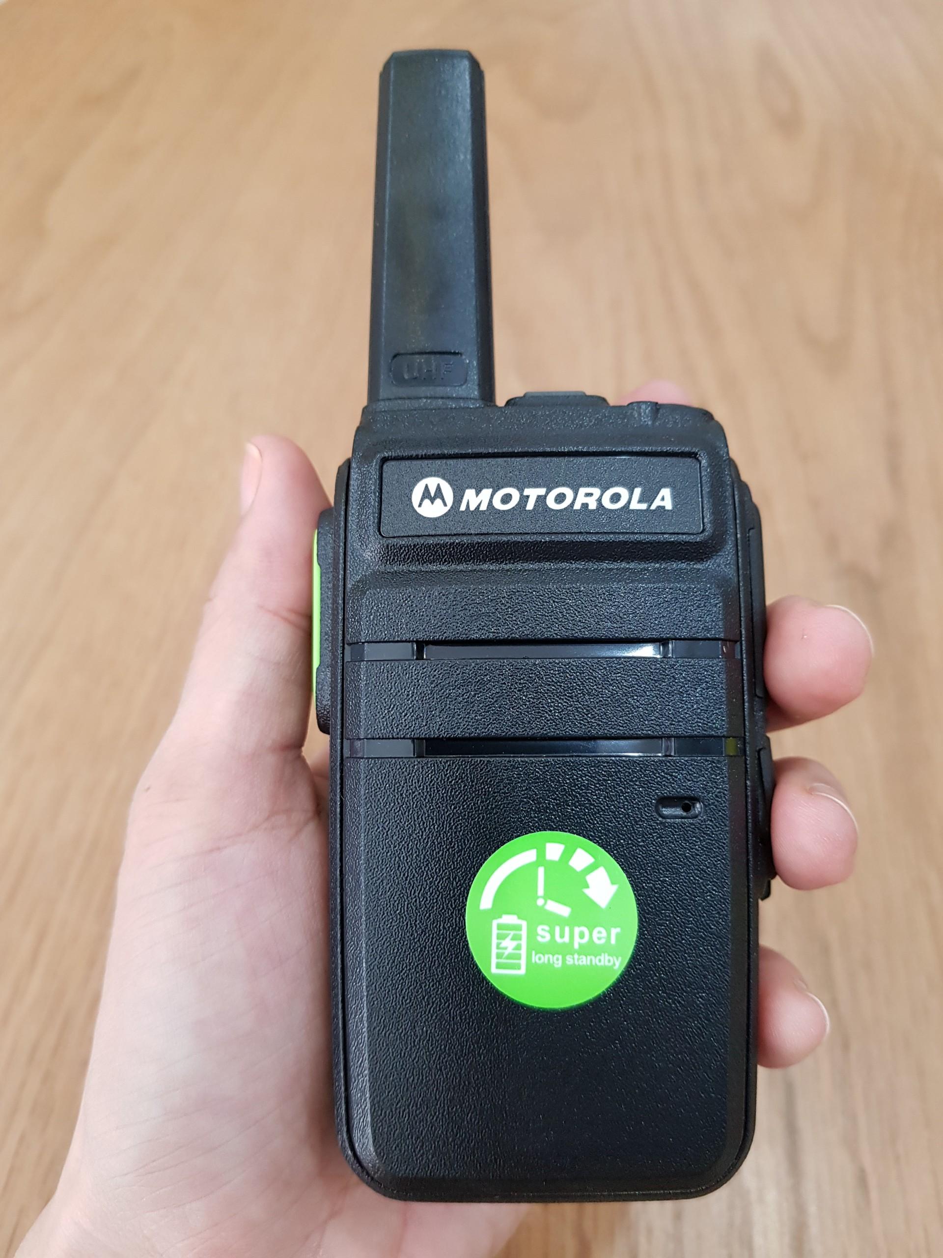Máy bộ đàm Motorola CP 3299i