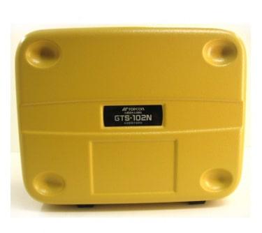 Valy máy toàn đạc Topcon